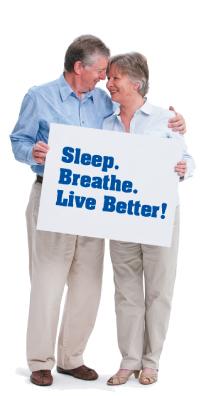 Sleep-Breathe-Live